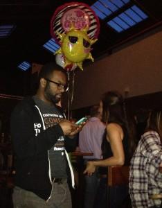 Balloonatunde