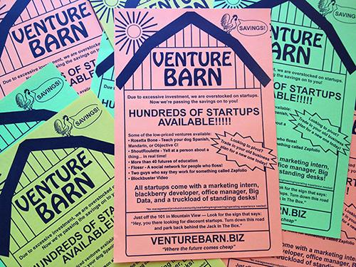 Venture Barn 500px